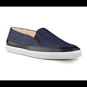 "Nine West ""Sophie"" Slip-on Sneaker"
